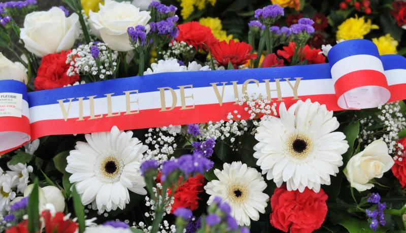 Cérémonie commémorative de La Rafle du Vel d'Hiv