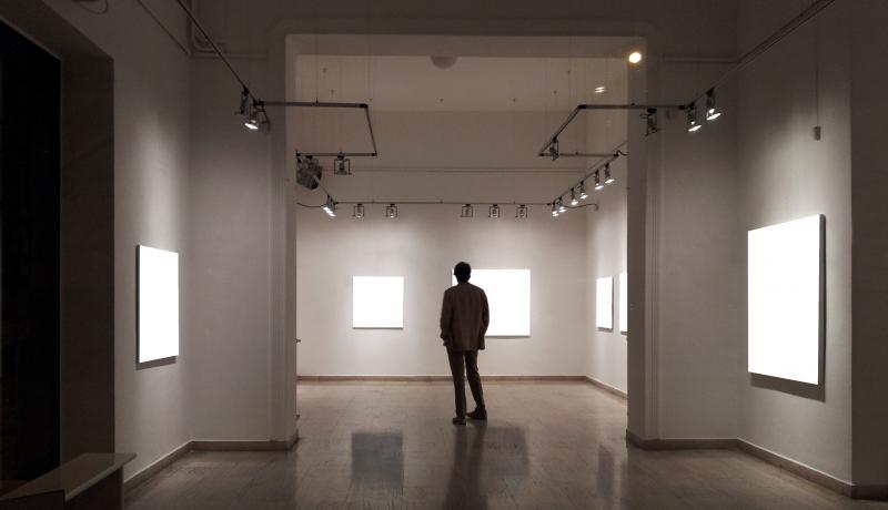 Les expositions de la galerie Miroir du temps