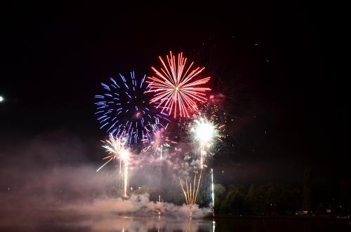 feu d artifice 14 juillet 2015