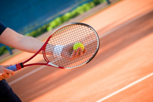 Portes ouvertes au Sporting Vichy-Bellerive Tennis