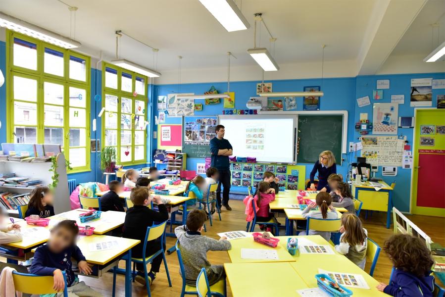Ecoles maternelles et l mentaires vichy - Cours de cuisine vichy ...