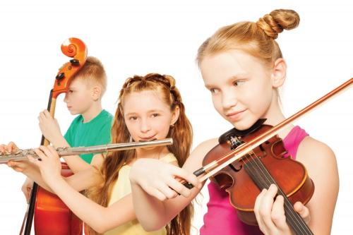 Concerts des élèves du Conservatoire