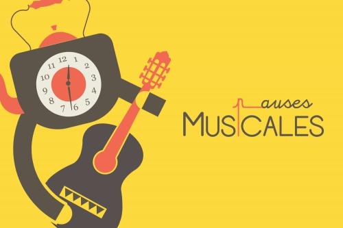 Pauses musicales à la Médiathèque