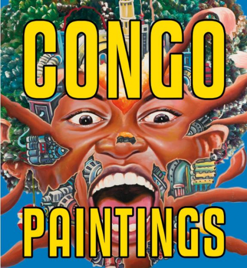 Exposition CONGO PAINTINGS