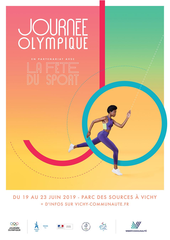 Journée olympique